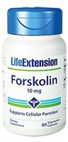 Life Extension Forskolin