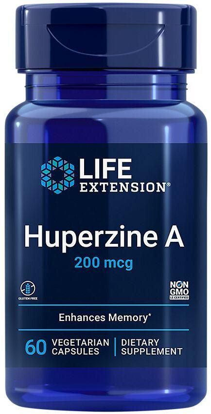 E-huperzine