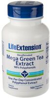Life Extension Mega Green Tea Extract - Decaffeinated