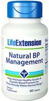 Life Extension Natural BP Management