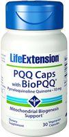 Life Extension PQQ Caps with BioPQQ
