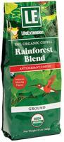 Life Extension Rich Rewards Ground Coffee