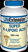 Life Extension Super R-Lipoic Acid