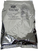 LifeSource Foods Wheat Protein Isolate 8000