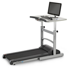 LifeSpan Fitness LifeSpan TR1200-DT Treadmill Desktop