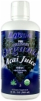 LifeTime Acai Juice