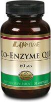 LifeTime Co-Enzyme Q10