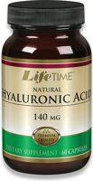 LifeTime Natural Hyaluronic Acid