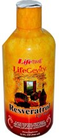 LifeTime Resveratrol Life Tonic