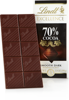 Lindt 70% Dark Chocolate