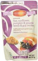 Linwoods Flax, Sunflower, Pumpkin & Sesame Seeds & Goji Berries