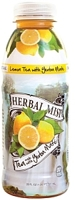 Liquid Lightning Herbal Mist Lemon Tea with Yerba Mate