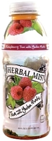 Liquid Lightning Herbal Mist Raspberry Tea with Yerba Mate