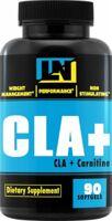 LiveLong Nutrition CLA+Carnitine