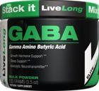 LiveLong Nutrition GABA