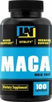 LiveLong Nutrition Maca