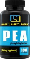 LiveLong Nutrition Phenylethylamine