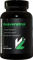 LiveLong Nutrition Resveratrol-50