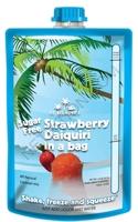 Lt. Blender's Sugar-Free Strawberry Daiquiri in a Bag, All-Natural