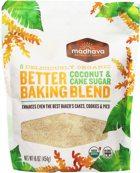 Madhava Natural Sweeteners Organic Coconut Sugar
