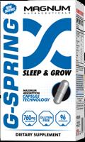 Magnum Nutraceuticals G-Spring