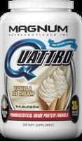 Magnum Nutraceuticals Quattro
