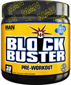 MAN Blockbuster