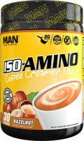 MAN ISO-Amino Coffee Creamer Bliss
