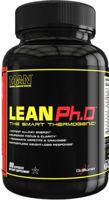 MAN Lean Ph.D