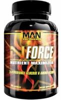 MAN N-FORCE