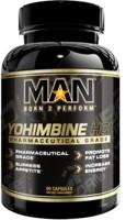 MAN Yohimbine HCl