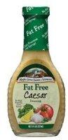 Maple Grove Farms Fat Free Salad Dressing