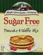 Maple Grove Farms Sugar Free Pancake and Waffle Mix