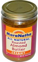 MaraNatha Roasted Almond Butter