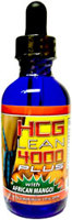 MaritzMayer HCG Lean 4000 PLUS with African Mango
