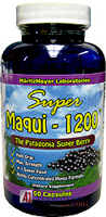MaritzMayer Super Maqui-1200