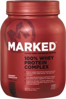 Marked Nutrition 100% Whey Protein Complex