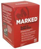 Marked Nutrition Blast & Burn Pack