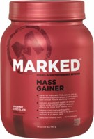 Marked Nutrition Mass Gainer
