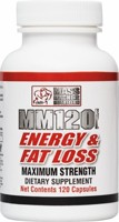 Mass Machine Nutrition MM120EFL Energy & Fat Loss