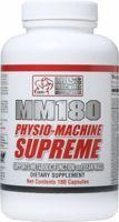 Mass Machine Nutrition MM180 Physio-Machine