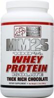 Mass Machine Nutrition MM25 Whey Protein