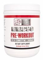 Mass Machine Nutrition MM250 Pre-Workout