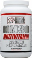Mass Machine Nutrition MM30 Multivitamin