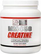 Mass Machine Nutrition MM450 Micronized Creatine