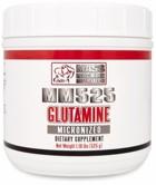 Mass Machine Nutrition MM525 Glutamine
