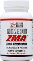 Mass Machine Nutrition MM90 ZMA