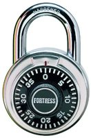 Master Lock Fortress Combination Lock