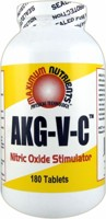 Maximum Nutrients AKG-V-C