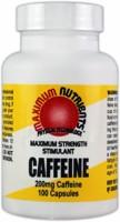 Maximum Nutrients Caffeine